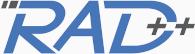 Logo RAD Plus Plus